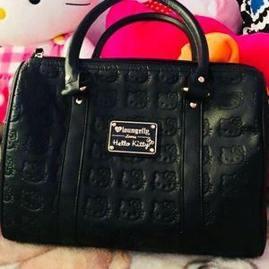 Hello Kitty Duffle Bag (NWOT)